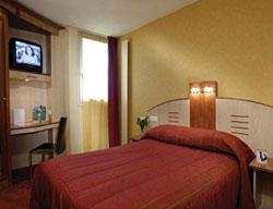 Hotel Alliance Paris Porte De Saint Ouen