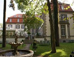 Hotel Alma Schlosshotel Im Grunewald