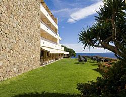 Hotel Almadraba Park