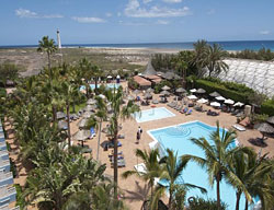 Hotel Altamarena