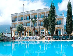 Hotel Altinkaya Resort