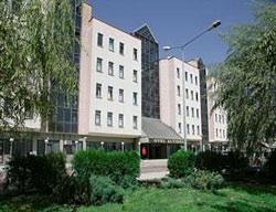 Hotel Altinoz