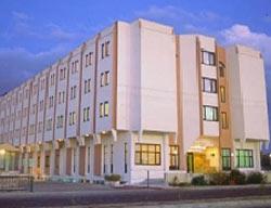 Hotel Altinyazi