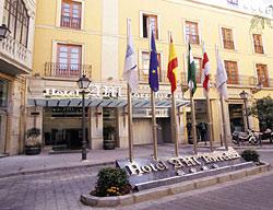 Hotel Am Torreluz
