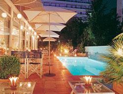 Hotel Amarante Cannes