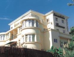 Hotel Amazonia Estoril