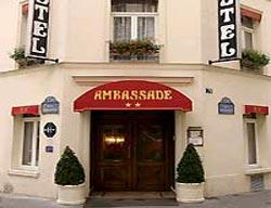 Hotel Ambassade