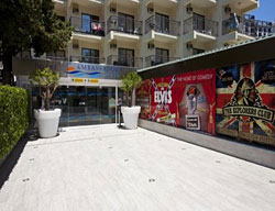 Hotel Ambassador Playa