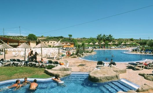Rv Hotel Ametlla De Mar