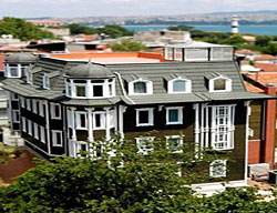 Hotel Amiral Palace