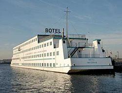 Hotel Amstel Botel Bv