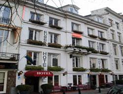 Hotel Amsterdam House
