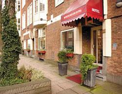 Hotel Amsterdam Museum Square