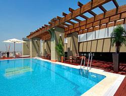 Hotel Andalucia Center