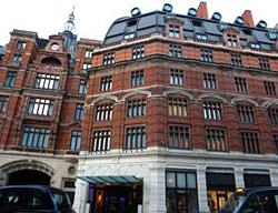 Hotel Andaz Liverpool Street
