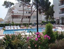 Hotel Ánfora Playa