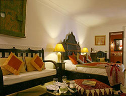 Hotel Angsana Riad Bab Firdaus