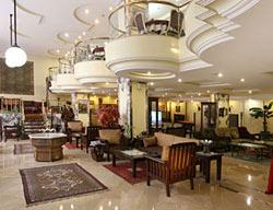 Hotel Ankara Ogulturk