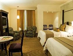 Hotel Antarisuite Cintermex