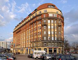 Hotel A&o City Hauptbahnhof Hamburg
