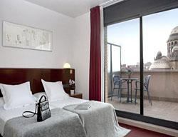 Hotel Apartamentos Amrey Sant Pau