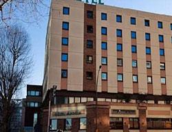 Hotel Apogia
