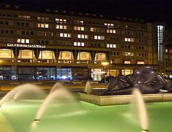 Hotel Apollo Bratislava