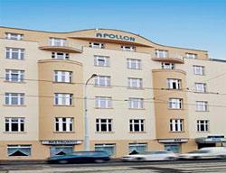 Hotel Apollon Prague