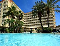 Hotel Aqua Bellaplaya