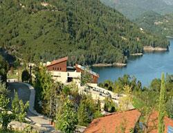 Hotel Aquafalls Nature Spa