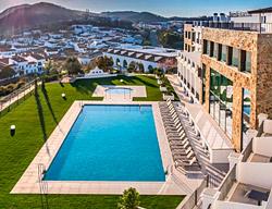 Hotel Aracena Park & Spa