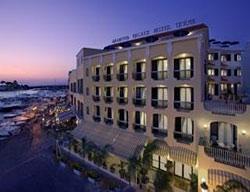 Hotel Aragona Palace