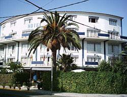 Hotel Arcadia