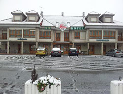 Hotel Arcea El Capitan