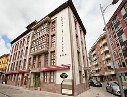 Hotel Arcea El Sella