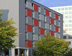 Hotel Arcotel Rubin Hamburg