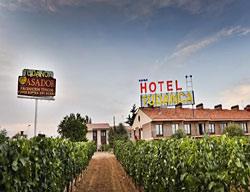 Hotel Área Tudanca Aranda