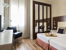 Hotel Arenas Atiram