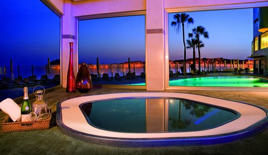 Hotel Arenas Del Mar Only Adults
