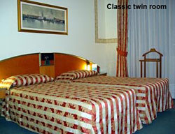 Hotel Arezzo Park