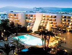 Hotel Argana Garden