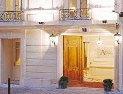 Hotel Arioso