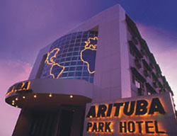Hotel Arituba Park