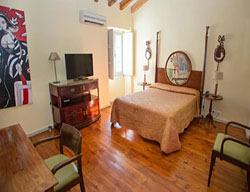 Hotel Art Boutique Chamarel