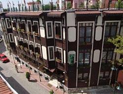 Hotel Artefes
