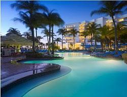 Hotel Aruba Marriott Resort