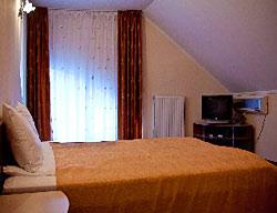 Hotel Arus