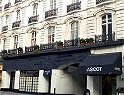 Hotel Ascot Hyde Park