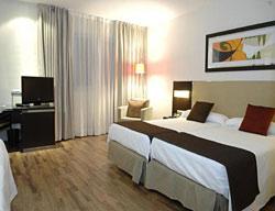 Hotel Asset Torrejón