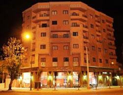 Hotel Assounfou